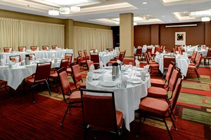 Meeting Facilities - Courtyard by Marriott Hotel St Cloud