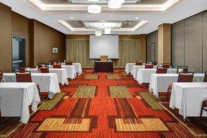 Meeting Facilities - Courtyard by Marriott Hotel St Cloud