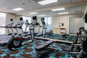 Recreation - Fairfield Inn & Suites by Marriott Snyder