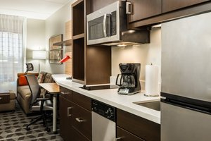 Suite - TownePlace Suites by Marriott Airport Latham