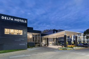 Exterior view - Delta Hotel by Marriott Riverfront South Sioux City