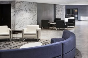Lobby - Delta Hotel by Marriott Riverfront South Sioux City
