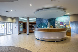 Lobby - SpringHill Suites by Marriott Tampa Northeast