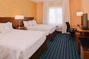 Room - Fairfield Inn & Suites by Marriott Chillicothe
