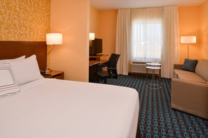 Suite - Fairfield Inn & Suites by Marriott Chillicothe