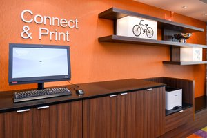 Other - Fairfield Inn & Suites by Marriott Chillicothe