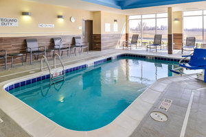 Recreation - Fairfield Inn & Suites by Marriott Chillicothe
