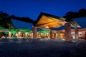 Exterior view - Marriott Hotel at Forrestal Princeton