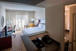 Room - Marriott Hotel at Forrestal Princeton