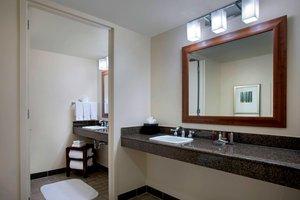 Suite - Marriott Hotel at Forrestal Princeton