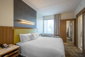 Suite - SpringHill Suites by Marriott Tampa Northeast