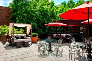 Restaurant - Marriott Hotel at Forrestal Princeton