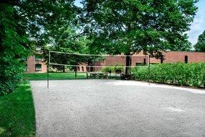 Recreation - Marriott Hotel at Forrestal Princeton