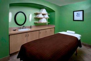 Spa - Marriott Hotel at Forrestal Princeton