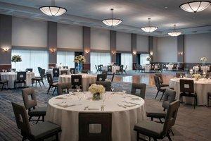 Ballroom - Marriott Hotel at Forrestal Princeton