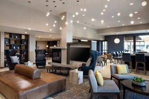 Lobby - Residence Inn by Marriott Canyon Blvd Boulder