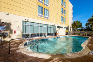 Recreation - SpringHill Suites by Marriott Tampa Northeast