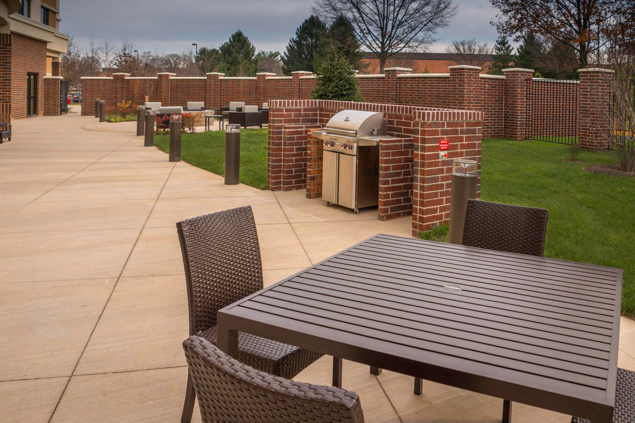 Courtyard Largo Medical Center Dr