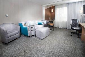 Suite - Courtyard by Marriott Hotel Largo