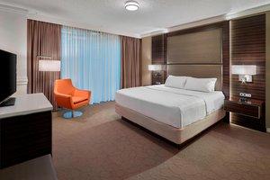 Suite - Delta Hotel by Marriott Edmonton Centre Suites