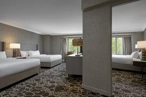 Suite - Kananaskis Mountain Lodge