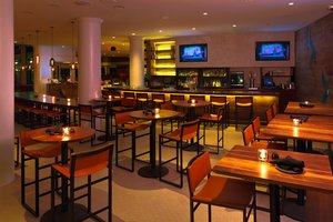 Restaurant - Delta Hotel by Marriott Victoria Ocean Pointe Resort
