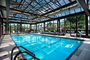 Recreation - Delta Hotel by Marriott Victoria Ocean Pointe Resort