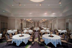 Meeting Facilities - Delta Hotel by Marriott Victoria Ocean Pointe Resort