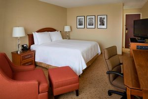 Room - Marriott Hotel Toronto Airport Etobicoke