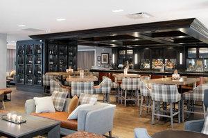 Restaurant - Kananaskis Mountain Lodge