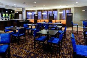 Restaurant - Courtyard by Marriott Hotel East Point