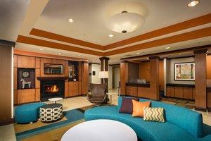 Bar - Fairfield Inn & Suites by Marriott Marriott Augusta