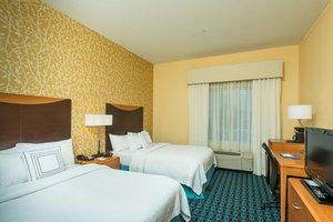 Room - Fairfield Inn & Suites by Marriott Marriott Augusta