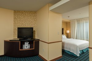 Suite - Fairfield Inn & Suites by Marriott Marriott Augusta