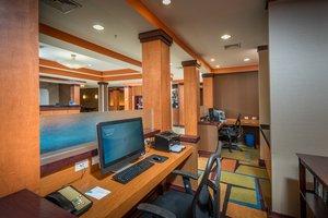 Conference Area - Fairfield Inn & Suites by Marriott Marriott Augusta