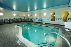 Recreation - Fairfield Inn & Suites by Marriott Marriott Augusta