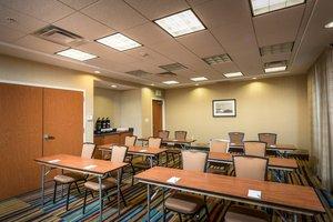 Meeting Facilities - Fairfield Inn & Suites by Marriott Marriott Augusta