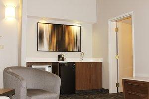 Suite - Courtyard by Marriott Hotel Round Rock