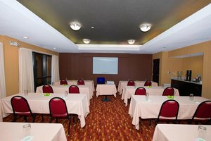 Meeting Facilities - Courtyard by Marriott Hotel Round Rock