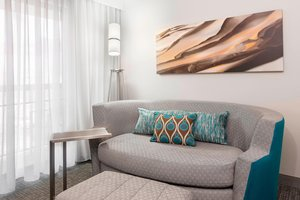 Room - Courtyard by Marriott Hotel Asheville