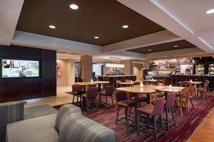 Restaurant - Courtyard by Marriott Hotel Asheville