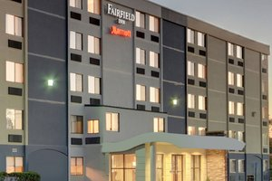 Exterior view - Fairfield Inn by Marriott Woburn