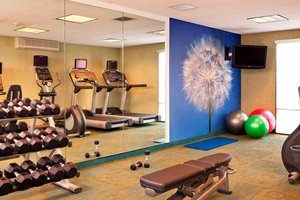 Recreation - SpringHill Suites by Marriott Peabody