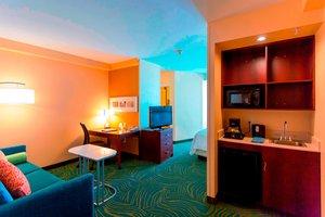 Suite - SpringHill Suites by Marriott Devens