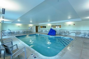 Recreation - SpringHill Suites by Marriott Devens