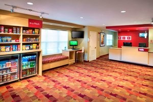 Lobby - TownePlace Suites by Marriott Danvers