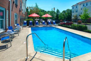Recreation - TownePlace Suites by Marriott Danvers