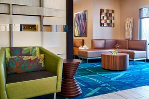 Lobby - SpringHill Suites by Marriott Bel Air