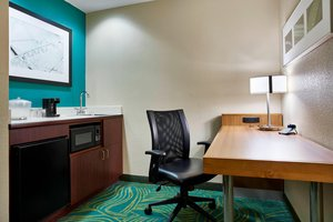 Suite - SpringHill Suites by Marriott Bel Air