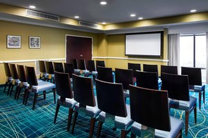 Meeting Facilities - SpringHill Suites by Marriott Bel Air